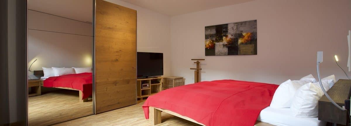Temporary accommodation in Stuttgart