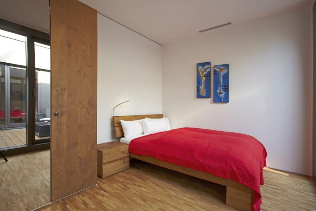 Corporate housing Stuttgart
