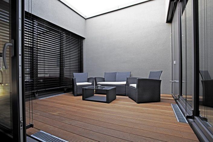 Corporate apartment Stuttgart