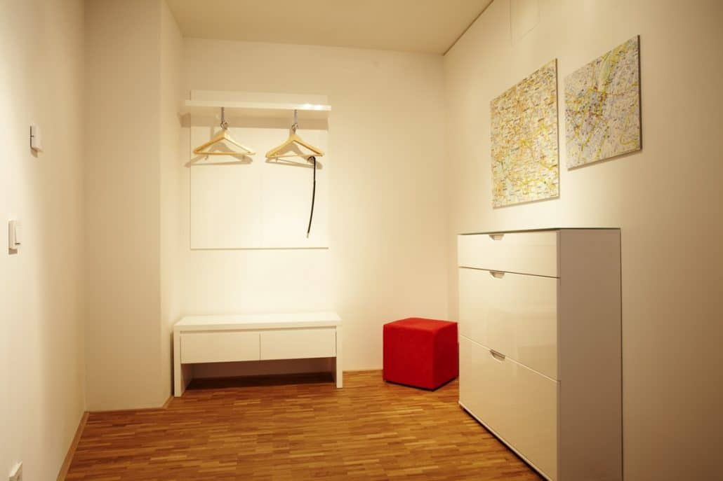 Luxury temporary housing in Stuttgart