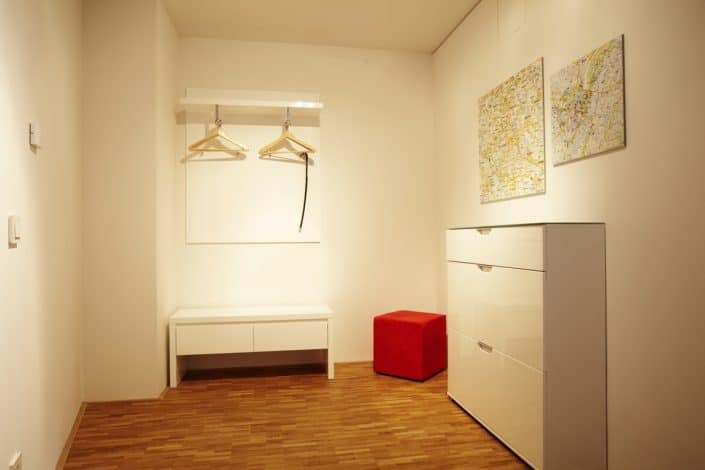 Luxury temporary housing in Stuttgart