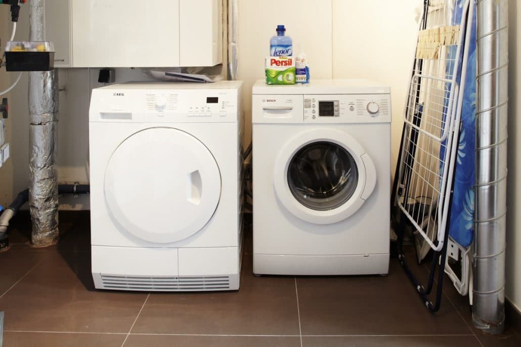 private access and parking - Modern Home Appliances