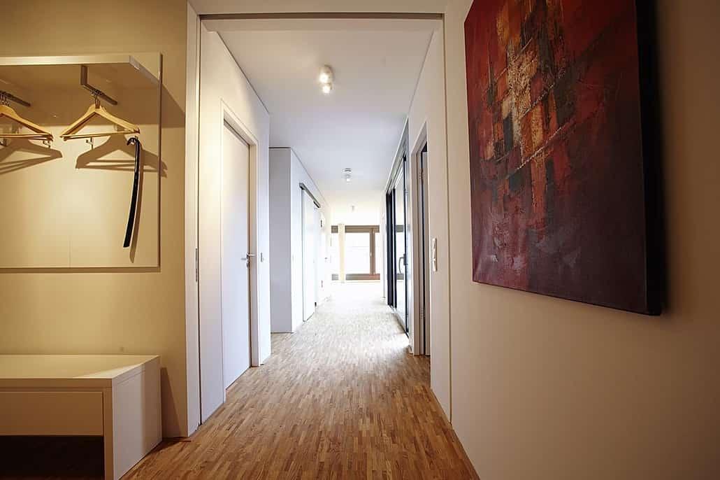 2 bedroom luxury apartment stuttgart downtown penthouse 4 9. Black Bedroom Furniture Sets. Home Design Ideas